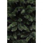 Triumph Tree - Tsuga kerstboom groen - h260xd160cm