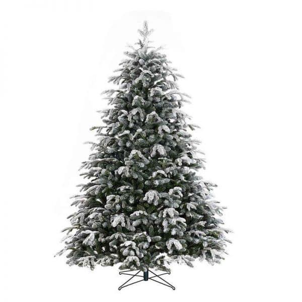 Black Box Trees Stelton Fir Kunstkerstboom - 215 cm hoog - Zonder verlichting