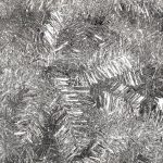 Kerstboom Excellent Trees® Stavanger Silver 120 cm - Luxe uitvoering