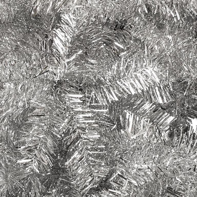 Kerstboom Excellent Trees® Stavanger Silver 150 cm - Luxe uitvoering